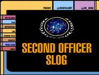 Second Officer Slog 027: Avenger