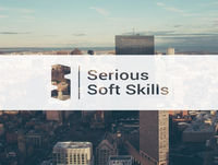 Podcast 33: Becoming a Networking Ninja Using Your Soft Skills, Part 2