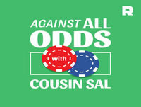 Michael Irvin and NFL Draft Best Bets | Against All Odds With Cousin Sal (Ep. 51)
