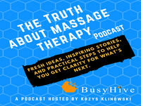BHP011 Interview with Sarah Bryan - What is an Aromatherapy?