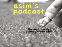 #61(@asimcomedy) Comiccon, Biodome, and Love.m4a