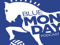 Blue Monday Podcast - EP115
