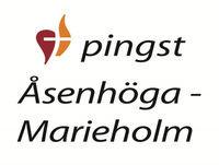 Jag vill tjäna Herren! - Joachim Ling - Pingstförsamlingen Åsenhöga - Marieholm