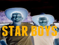 Episode 35 - We Love Starboys & My Emotionally Unstable Big Hero