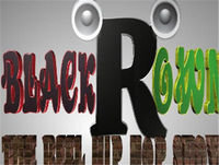 Black own radio the reel hip hop urban network podcast show