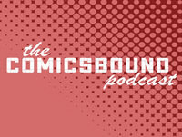 So... Marvel | Comicsbound | Comic Book Podcast