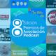 Ganadores Premios Asociación Podcast en JPOD 2017