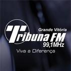 Rádio Tribuna FM (Vitória)