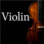 - Calm Radio - Violin