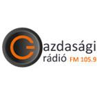 Gazdasagi Radio - Csak Zene!