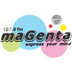 Magenta Radio UNY