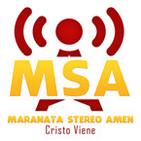 Maranatha Stereo Amen