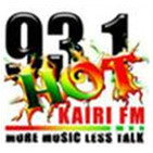 Kairi FM Jams