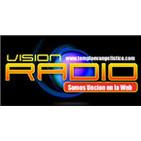 Vision Radio - Somos uncion en la web