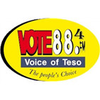 Voice of Teso Radio