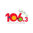 La Voz de la Esperanza 106.3 FM