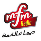 MFM Radio Casablanca 88.7