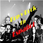 Pop Y Rock En Español