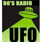 UFO Labs 90s Music Radio