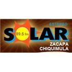 Radio Estereo Solar (Zacapa Chiquimula