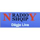 New York Radio Shqip