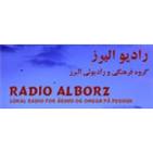 Radio Alborz , Persian
