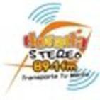 Dorada Stereo 89.1 FM