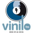 VINILO FM ROCK EN LA COSTA