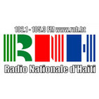 Radio Nationale D'Haïti