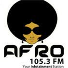 - Afro FM