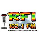 rfi102.1fm