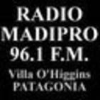 Radio Madipro Villa O'Higgins