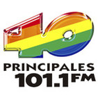 Los 40 Principales (Ensenada