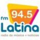 FM LATINA. Radio de música y noticias.