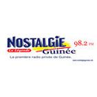 Radio Nostalgie Guinee