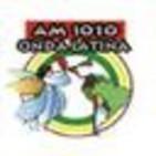AM 1010 Onda Latina