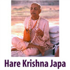 Hare Krishna Japa