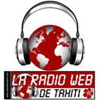 Radio Web de Tahiti Radio 2