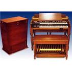 Hammond Organ Radio
