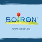 Homeopatía BOIRON