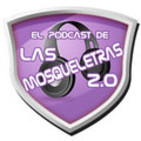 Mosqueletras Podcast