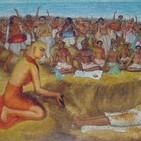 Las divinas glorias de Srila Haridasa Thakur