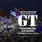 GT 25 - 'Solidarios por Naturaleza'.