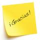 Serie Gracias - Gracias @Innrocha
