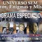 Universo sem programa 1 especial ovnis