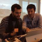 Xerrada Meteorologia Marítima al Maresme - Dani Ramírez i Roger Solé - 19/03/2016 - Port Balís