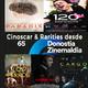 El podcast de C&R - Especial 65º FESTIVAL DE SAN SEBASTIÁN 2017: CRÓNICA DÍA 4