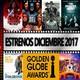 El podcast de C&R - 3x12 - ESTRENOS DICIEMBRE '17: Los últimos Jedi, Mudbound, Coco, Globos de oro y Resumen 2017