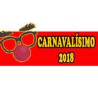 Carnvalísimo exprés lunes 8 enero 2018