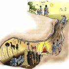 Parménides no es un grupo indi: El mito de la caverna